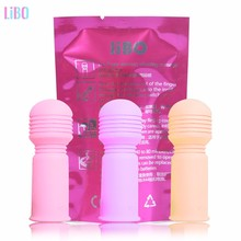 Buy Mini Finger Vibrator Clitoral G-spot Stimulator Massager Vibrator Waterproof Finger Clit Vibrator Sex Toys Women Sex Product