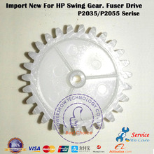 10X Import New Fuser Swing Drive Gear RC2-6242-000 RC2-6242 For HP2055 HP2035 HP P2035 P2055 Serise(China)