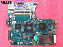 Laptop Motherboard Fit For Sony VPC EA Series MBX-224 M960 laptop motherboard 1P-009CJ01-8011 A1780052A HM55 100% tested(China)