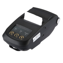 NYEAR NP100 58mm Wireless Bluetooth Printer Ticket Label Receipt Thermal Printer Support 10pcs Android Phone For Supermarket