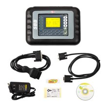 Professional Universal Auto Key Programmer Multi-language Silca V33.02 SBB Key Programmer For Audi VW Ford key maker