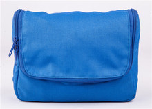 Navy Blue Pouch Cosmetic Bag Gyssien Fashion Toiletries Pouch Women New Travel Hand Cosmetic Bags