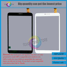 New 8inch ZJ-80032A-FHX for tablet Oysters T84ERI 3G touch screen digitizer sensor replacement Free Shipping