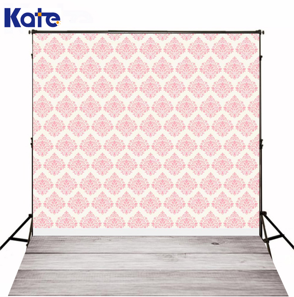 Kate 150x220cm Pink Stripe Photography Background Baby Classical Background  Photography Painted Background for Baby Photo Studi<br>