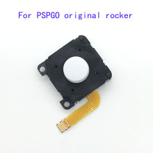 60Pcs Original 3D Rocker Joystick Control For PSP Go System 3D Rocker Analog Game Console Replacement(China)