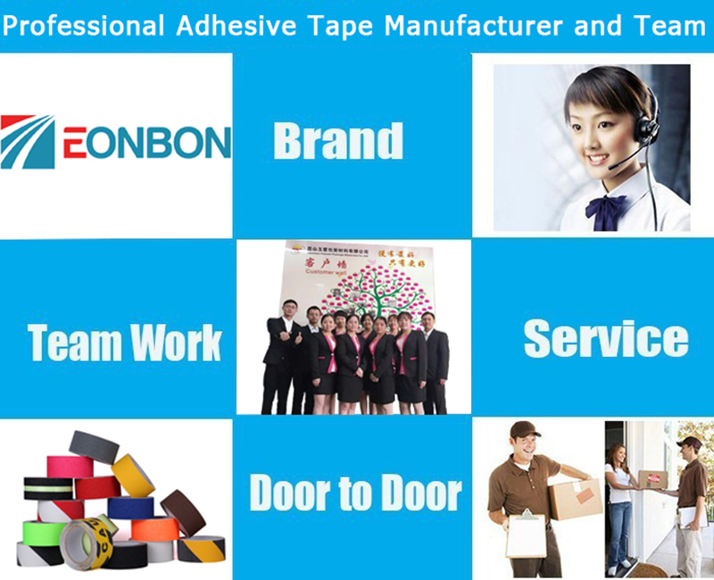 professional adhesive tape manufacturer and taem