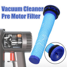 1PC New Premium Quality Pre Motor HEPA Filter For Dyson DC40 DC40i Animal Vacuum Cleaners