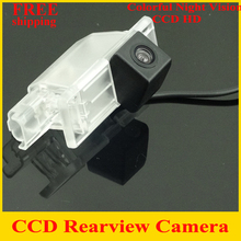 Free Shipping CCC  for Peugeot 301 308 408 508 C5/ Citroen C5 C4 MG3 MG5 car rear view parking camera HD night vision