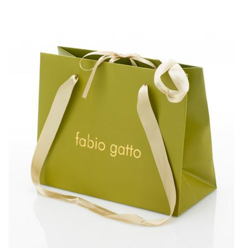 Shipping Supplies shopping bag