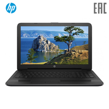 "Laptop HP 250 G5 15.6""/i3-5005U/4GB/500GB/Intel HD 5500/DVD-RW/DOS Black (W4N06EA)"