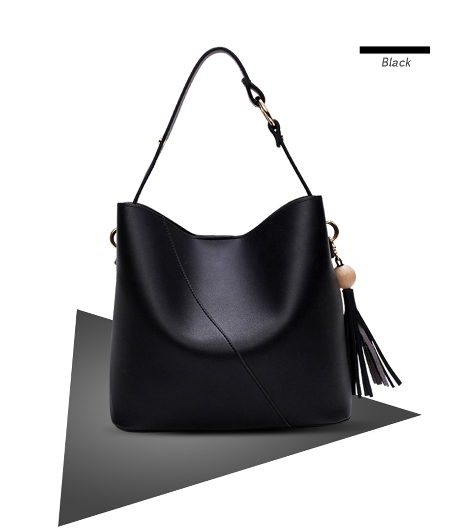 Leather Bag Luxury PU Women Shoulder Bags Handbag Brand Designer Bags New 17 Fashion Ladies Hand Bag Women's Bolsa Feminina 12