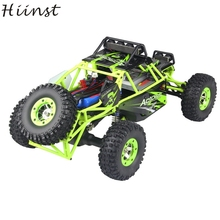 HIINST caminhao High quality WL R/C Rock Crawler Scale Radio Control Truck Off Road de controle Best seller wholesale S40