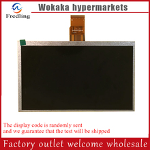 9inch LCD Display screen Panel L900D50-B L900D50 C700D50-B C700D50 B 800*480 For Allwinner A10 A13 Tablet PC YX0900725 - FPC(China)