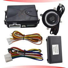 intelligent ignition start stop car system with 6 seconds prewarm time for diesel car remote starter
