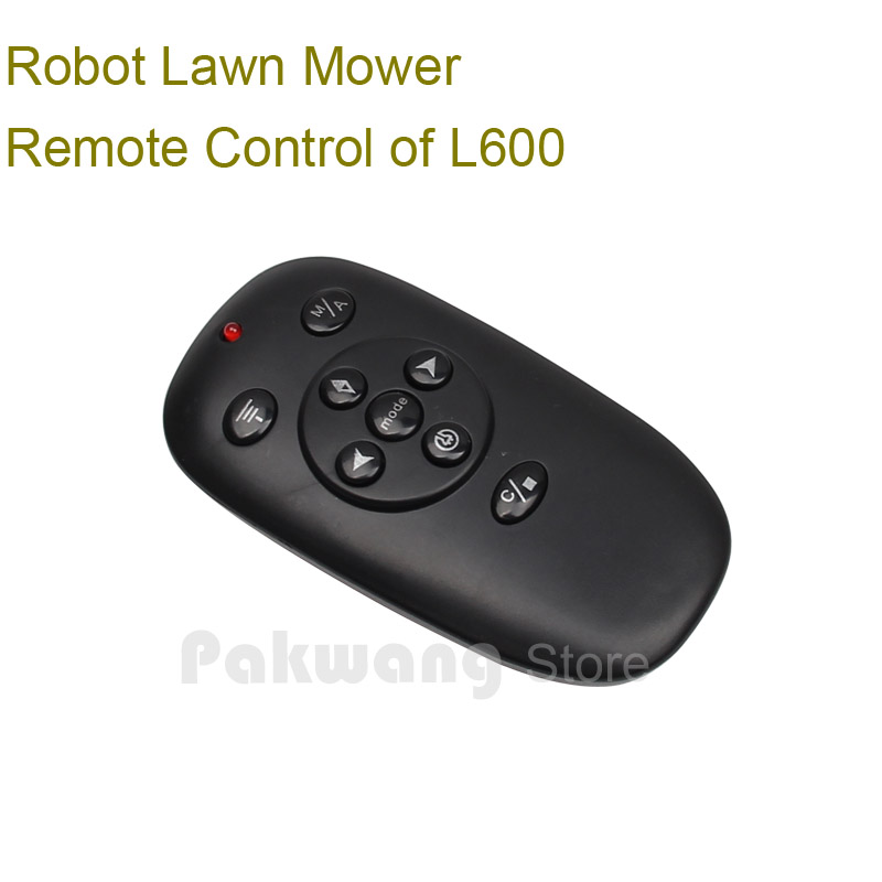 Original Robot Lawn Mower L600 Remote Control 1 pc from the factory<br><br>Aliexpress