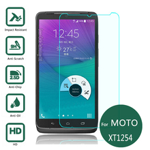 2.5 9h Safety Tempered glass Screen Protector For Motorola Moto g 2nd 3rd x e g2 titan x2 e2 x3 x play DROID Turbo XT1254 Maxx