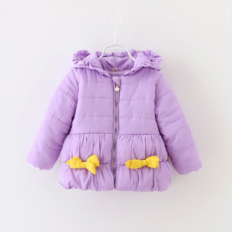 Autumn Winter Baby Coat Cotton Down Jacket Parkas Thick Winter Warm OuterwearОдежда и ак�е��уары<br><br><br>Aliexpress
