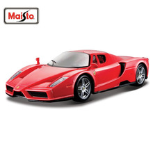 Maisto Bburago 1:24 ENZO Diecast Model Car Toy New In Box Free Shipping