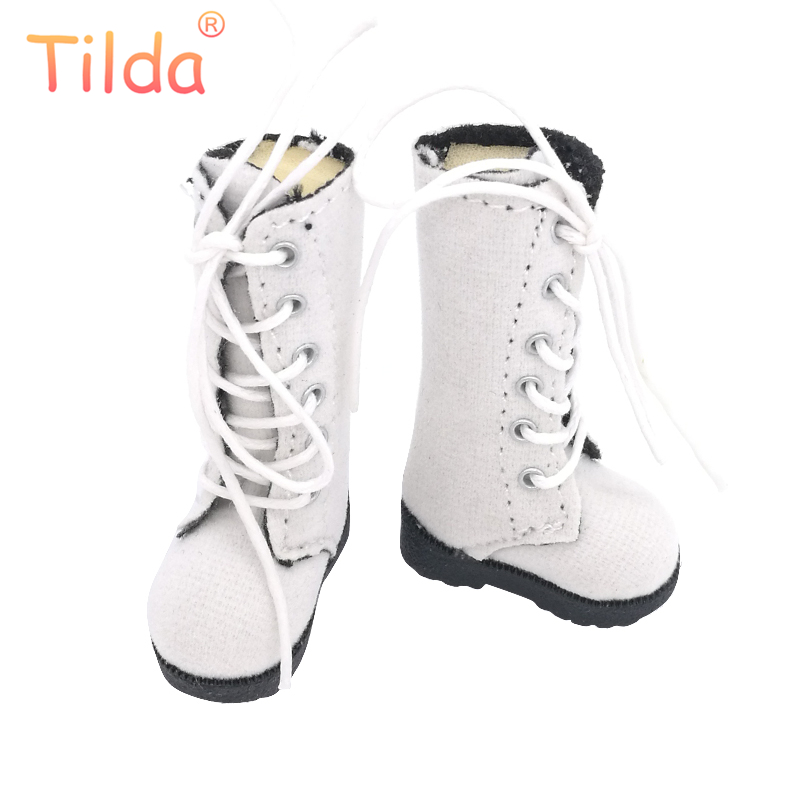 3.2cm doll boots-9