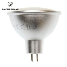 LED Dimmable MR16 bulb lamp Diode Spotlights DISPATCH FROM MOSCOW MR16-DIM-3.5W 220V 320lumen 120degree Replace 60W (5pcs./ lot)