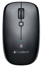 Logitech Bluetooth Mouse M557 for PC, Mac and Windows 8 Tablets(China)
