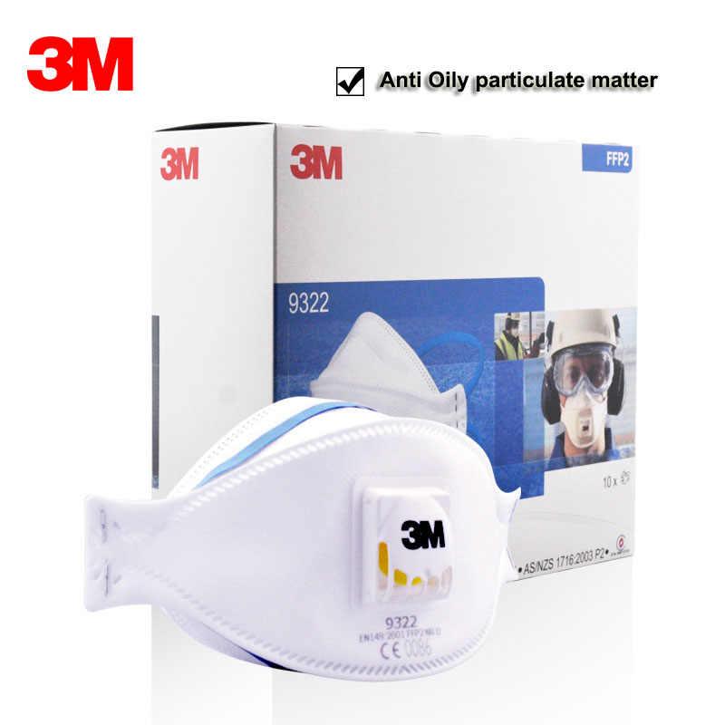 3m sanitary mask