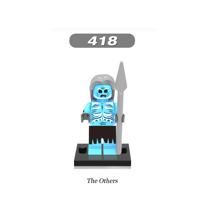 XH418-the  others