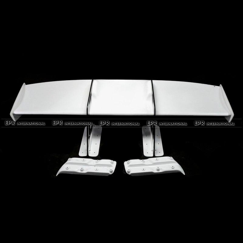 R35 LB Style GT Wing Set 5Pcs FRP(9)_1