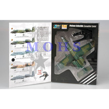 EASY MODEL Assembled Model Finished Scale Model Scale Aircraft Airplane A-10A 23rd TFW England AFB 1990