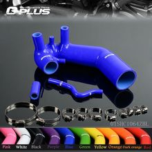 Gplus Silicone Turbo Induction Intake Pipe Hose For AUDI A4 VW Passat B5 1.8T 94-05 BL(China)