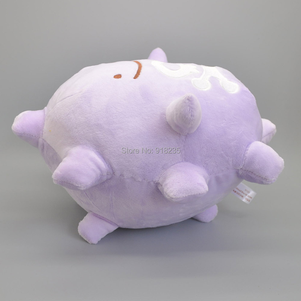 Ditto Koffing-9inch-182g-10-D