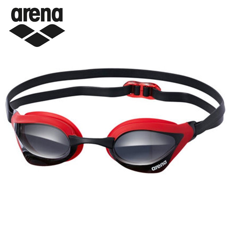 Arena 2017 Professional Racing Swimming Goggles Men Women Anti Fog Waterproof Swim Eyewear Swim Glasses Adjustable Eyeglasses<br>