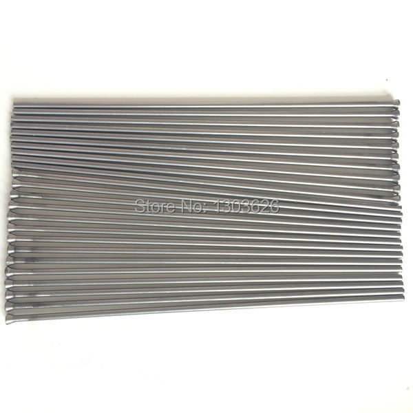 3mm needles Spare Needles for Jet Chisel<br>