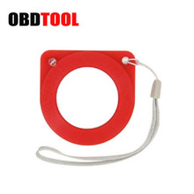 ObdTooL Best Car Key ECU Test Coil Automotive ECU Induction Signal Detection Card Auto Diagnostic Tool Free Shipping JC15(China)