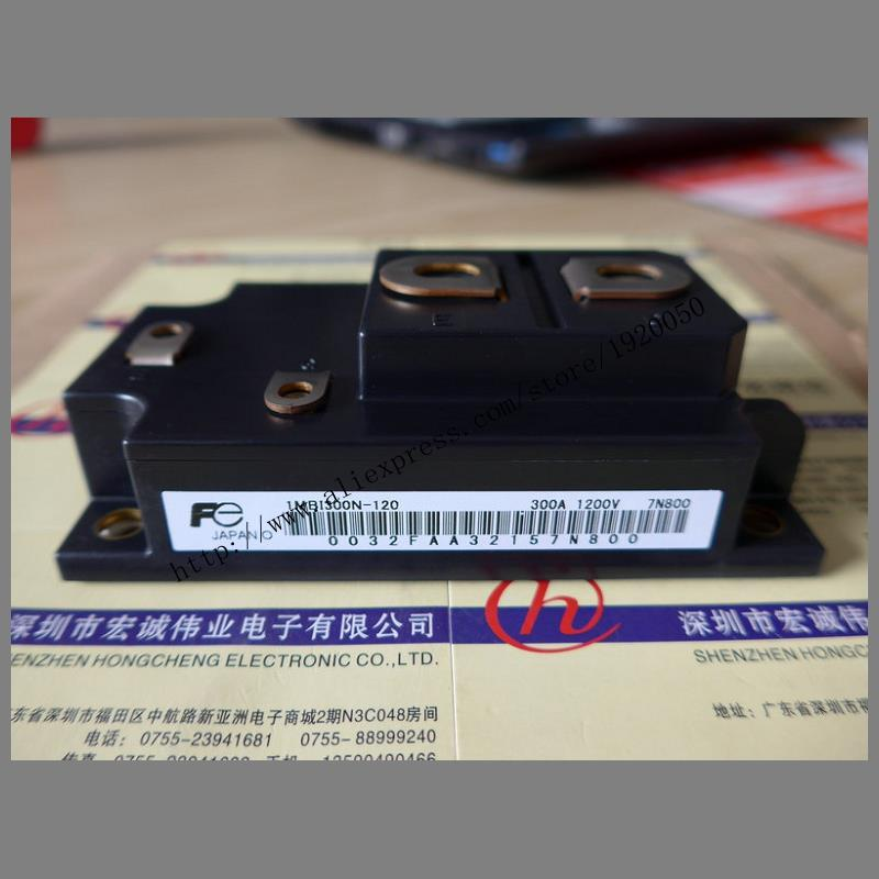 Cheap 1MBI300N-120  supply module Welcome to order !<br>