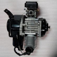 2 Stroke 47cc 49cc ENGINE MOTOR Dirt Bike Cag Pocket Rocket Quadard A1(China)
