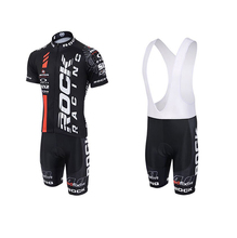 2015Popular Breathable good Ropa Ciclismo Rock Cycling Jersey Racing Maillot Apparel Biking Short Culot Italy Ink 3D Gel Pad(China)