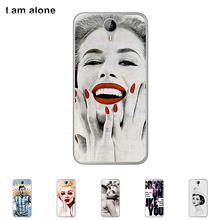 Buy Soft TPU Silicone Cover Homtom HT3 HT 3 5.0 inch Cellphone Mask Color Paint Case Bag Protective Skin Free for $2.48 in AliExpress store