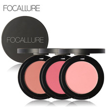 11 Colors New Fabulous Genuine Blush Soymilk Natural Matte Pearl Rouge Blush Make Up Face Blusher