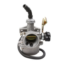 19mm Carb Carburetor with Cable Choke for 50cc 70cc 90cc 110cc ATV Dirt Bike Go Kart Pit Bike 4 Wheeler Quad Bikes 8Z540