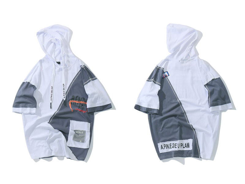 Front Pocket Hoodies 5