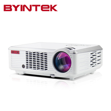 BL110 Cheap Home Theater Cinema Portable HDMI 2016 New Projector Full HD 1080P USB LCD 3000lumens  LED Proyector Projetor