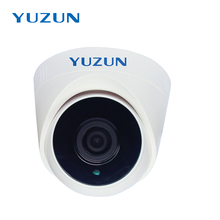 1080P wireless security ip camera p2p indoor camera cctv  dome camera  Support  iPhone / Android mobile phone connection