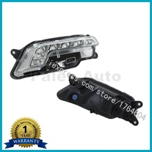 2pcs Free Shipping New High Quality For Mercedes Benz E-Class W212 E250 E350 E400 E550 LED DRL Daytime Running Light
