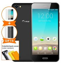"original Gretel A7 1280*720 4.7"" HD MTK6580 Quad Core Android 6.0 1GB RAM 16GB ROM smartphone 8MP 3G WCDMA GPS mobile Phone"