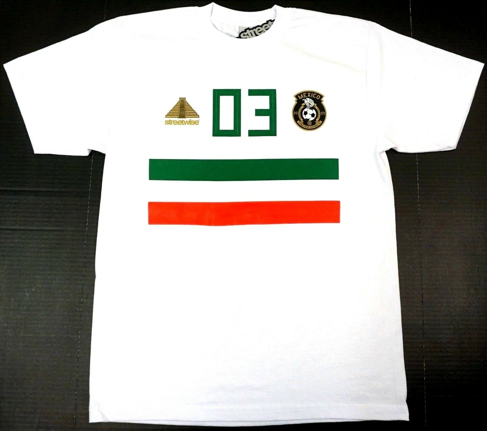 STREETWISE OSCURA T-shirt Streetwear Tee Men L-4XL Burgundy NWT Shirts Men's Clothing