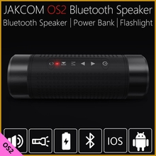JAKCOM OS2 Smart Outdoor Speaker Hot sale in HDD Players like best hd iptv account Lecteur Mkv Media Player Mini(China)