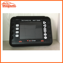 Heavy Duty Motorcycle Diagnostic Scanner Motorcycle MST-3000 MotorBike Electronic Diagnostic Tool For BMW