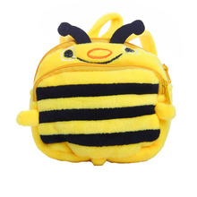 2017 Fashion style bee backpack for 18inch American girl and doll and 43cm Baby Born zapf n330(China)