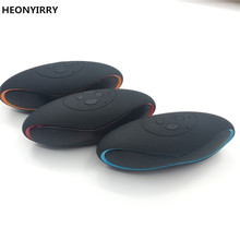 Mini Portable Speaker Wireless Bluetooth Speakers FM Strong Bass Portable Audio Player Support TF Card